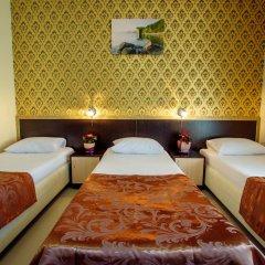 Гостиница Guest House Golden Kids Стандартный номер с различными типами кроватей фото 17