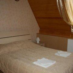 Гостевой Дом Альбертина комната для гостей