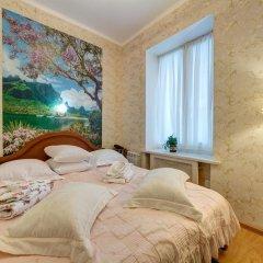 Гостиница Александрия 3* Люкс с разными типами кроватей фото 25