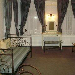 Гостиница Ажурный 3* Студия с разными типами кроватей фото 6