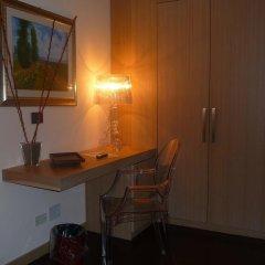 Hotel Paris 3* Стандартный номер с двуспальной кроватью фото 3