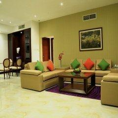 Arcadia Hotel Apartments 3* Улучшенные апартаменты с различными типами кроватей фото 6