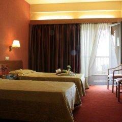 Hotel Queen Olga 3* Стандартный номер с различными типами кроватей фото 5