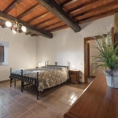 Отель Agriturismo Casa Passerini a Firenze 2* Коттедж фото 43