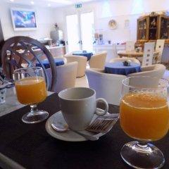 Отель Villa Del Mare Римини питание фото 2