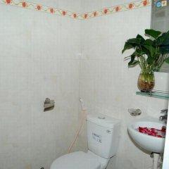 Отель The Sun Homestay ванная
