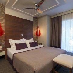 Pirates Beach Club Турция, Кемер - отзывы, цены и фото номеров - забронировать отель Pirates Beach Club онлайн комната для гостей фото 5