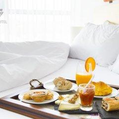 Boticas Hotel Art & Spa 4* Стандартный номер с различными типами кроватей фото 3
