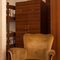 Chambers Of The Boheme - Hostel Кровать в общем номере двухъярусные кровати фото 22