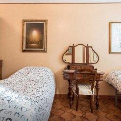Отель La Mole Апартаменты с различными типами кроватей фото 9