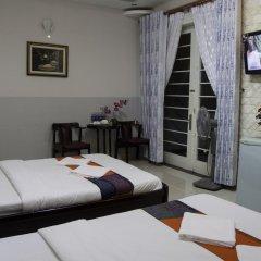 Отель Anna Suong Номер Делюкс фото 11