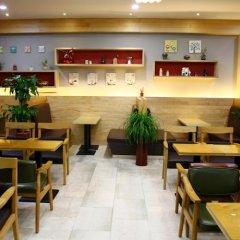 Отель Crystal Hotel Южная Корея, Тэгу - отзывы, цены и фото номеров - забронировать отель Crystal Hotel онлайн питание