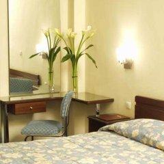 Hotel Abc 3* Стандартный номер с двуспальной кроватью фото 2