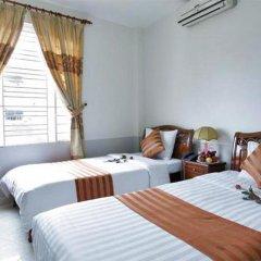 Отель Camellia 5 2* Улучшенный номер фото 2
