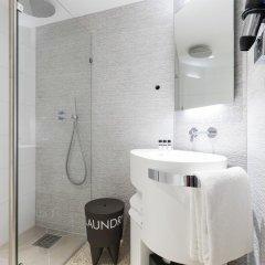 Albus Hotel Amsterdam City Centre 4* Номер Делюкс с различными типами кроватей фото 2