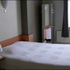 Hotel Les Acteurs 2* Стандартный номер с двуспальной кроватью фото 4