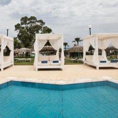 Отель Adelais Bay Протарас детские мероприятия