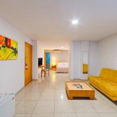 Hotel MS Centenario Superior 3* Полулюкс с различными типами кроватей фото 2