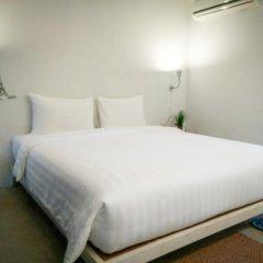 NY TH Hotel 3* Улучшенный номер с различными типами кроватей