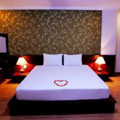 Nice Swan Hotel 2* Улучшенный номер с различными типами кроватей фото 3