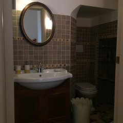 Отель Bel Poggio di Toni B&B Стандартный номер фото 30