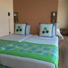 Отель Tahiti Airport Motel Французская Полинезия, Фааа - 1 отзыв об отеле, цены и фото номеров - забронировать отель Tahiti Airport Motel онлайн комната для гостей фото 4