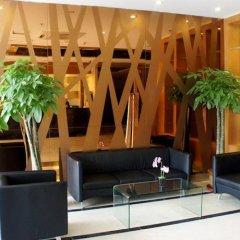 Отель Times E Inn Tianjin Xiaobailou питание