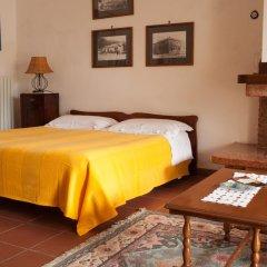 Отель Villa Testa Саландра комната для гостей фото 3