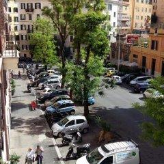 Апартаменты Mameli Trastevere Apartment