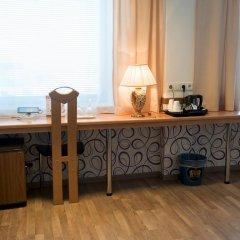 Hestia Hotel Susi 3* Стандартный номер с различными типами кроватей фото 3