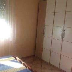 Отель Appartamento Arenella Аренелла ванная