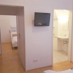 Отель HAYDN 3* Апартаменты фото 20