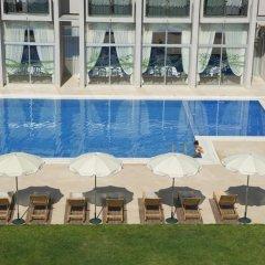 Отель Tara Черногория, Будва - 1 отзыв об отеле, цены и фото номеров - забронировать отель Tara онлайн бассейн