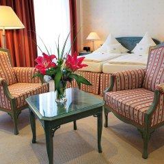 Отель Martha Dresden Германия, Дрезден - отзывы, цены и фото номеров - забронировать отель Martha Dresden онлайн комната для гостей фото 4