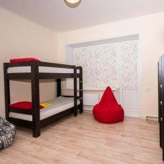 Like Hostel Tula Кровать в общем номере с двухъярусной кроватью фото 4