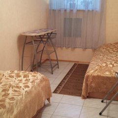 Отель Jogailos7 Вильнюс комната для гостей фото 3