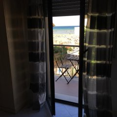 Riviera Mare Beach Life Hotel 3* Апартаменты с различными типами кроватей фото 9