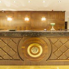 Motali Life Hotel Турция, Дербент - отзывы, цены и фото номеров - забронировать отель Motali Life Hotel онлайн спа фото 2