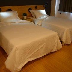 Отель My Bed Ratchada Бангкок комната для гостей