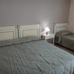 Отель Vila Belvedere 4* Стандартный номер