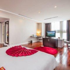 Royal Lotus Hotel Halong 4* Люкс с различными типами кроватей фото 4