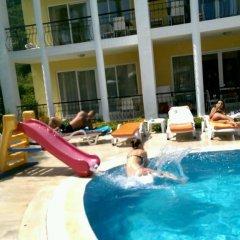 Partmezzo Apart Hotel детские мероприятия