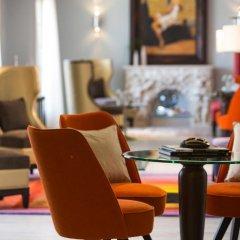 Renaissance Cairo Mirage City Hotel 5* Стандартный номер с различными типами кроватей фото 4