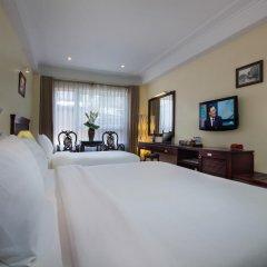 Classic Street Hotel 3* Стандартный номер с различными типами кроватей фото 3