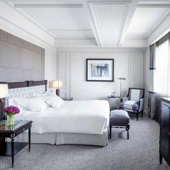 Hotel Villa Magna 5* Стандартный номер с разными типами кроватей фото 3