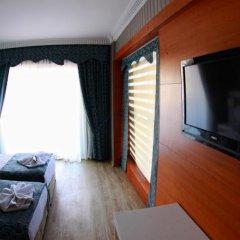 Mehtap Beach Hotel Турция, Мармарис - отзывы, цены и фото номеров - забронировать отель Mehtap Beach Hotel онлайн удобства в номере