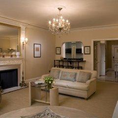 Отель The Sherry Netherland 4* Люкс с различными типами кроватей фото 9