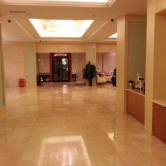 JI Hotel Culture Center Tianjin интерьер отеля фото 3