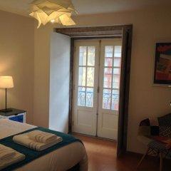 Отель Casa Sao Miguel 6 комната для гостей