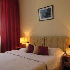 Hotel N 3* Стандартный номер с различными типами кроватей фото 5